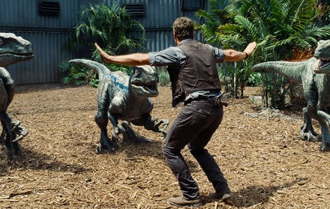 Jurassic World Roars into Blu-Ray with Great Extras