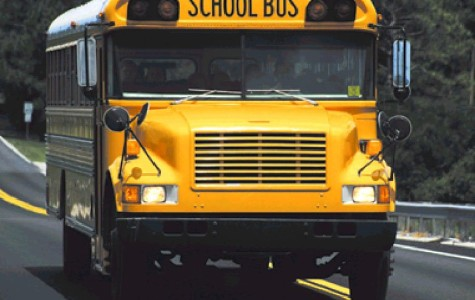 Bus Routes Affect Drivers as Well as Students