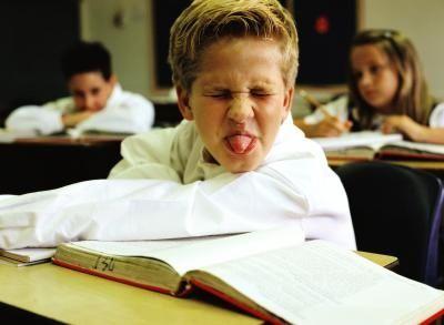Disrespect: What Teachers Say