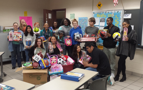 Noble Teens a Philanthropic Club Open to All