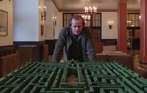 The Shining is the Perfect Halloween Movie