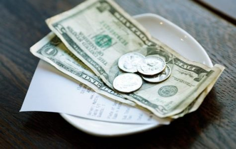 Tipping Point: Why Servers Need a Living Wage