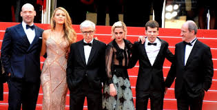 Woody Allen's Latest Film Engaging and Vibrant