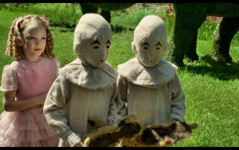 Miss Peregrine's Home for Peculiar Children Entertaining but Unfaithful
