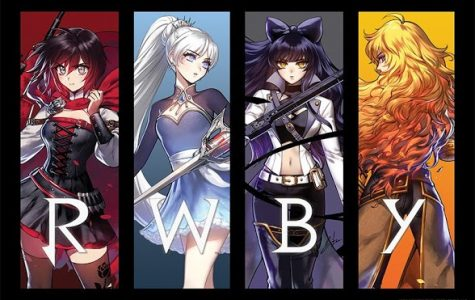 RWBY: Volume 4 a Step Forward for the Series