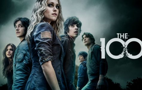 The 100 Offers Thrills and Sci-Fi Delight