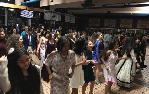GSWLA Holds First Ever Academy Ball