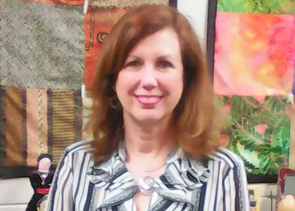 Meet a Lion: Mrs. Rebecca Gurley, GSWLA Academy Coordinator