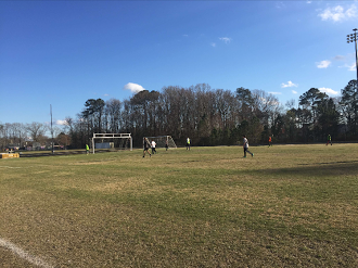 Boys' Soccer Looks Ahead