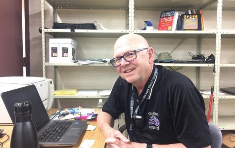 Setbacks, Breakthroughs, Daily Smiles: A Profile of Mr. Vasser