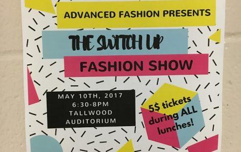 Fashion Marketing to Hold Fashion Show May 10