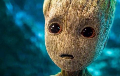 Baby Groot the Highlight of Latest MARVEL Crowd Pleaser