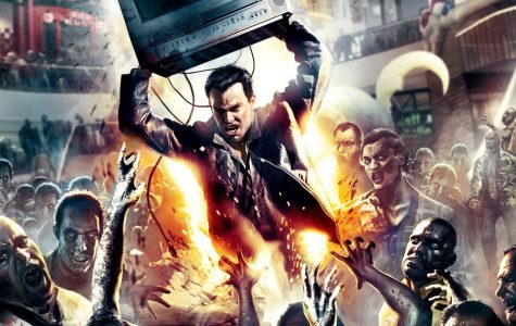 Classic Game Review: Dead Rising