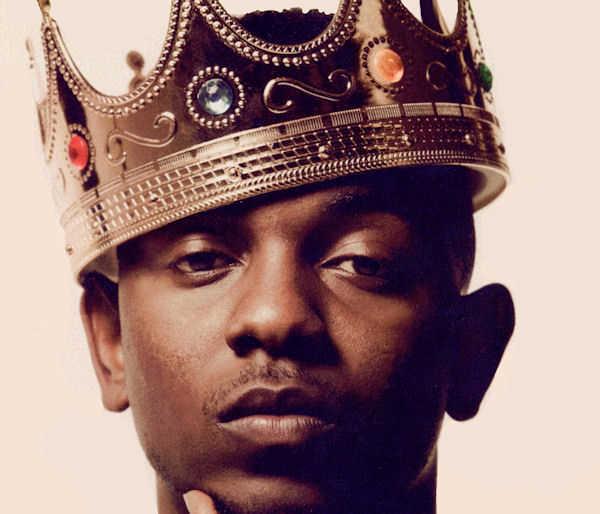 Rap's Resident Genius Strikes Again