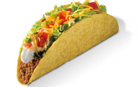 Taco Bell an under-rated gem