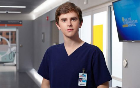 """""""The Good Doctor"""" shines a light on an important issue"""