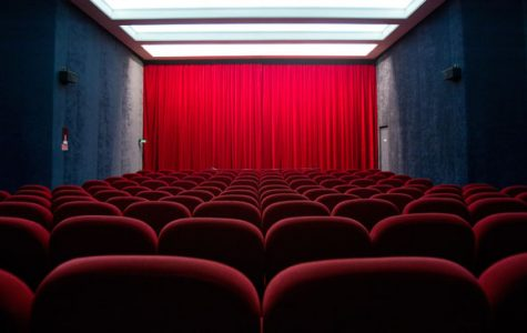 Blandness reigns at the multiplex