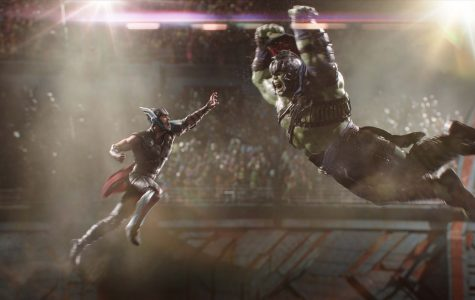 "Marvel does it again with ""Thor: Ragnarok"""