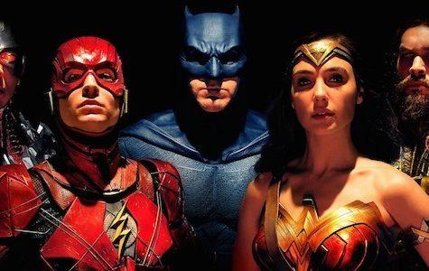 Justice League?  More like Justice Fatigue.