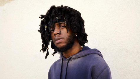 "6LACK's new album is worth writing a ""love letter"" to"