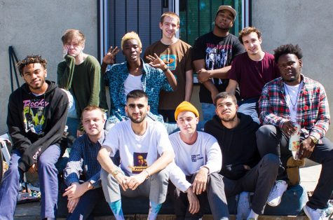 "BROCKHAMPTON's ""Iridescence"" is worth the wait"