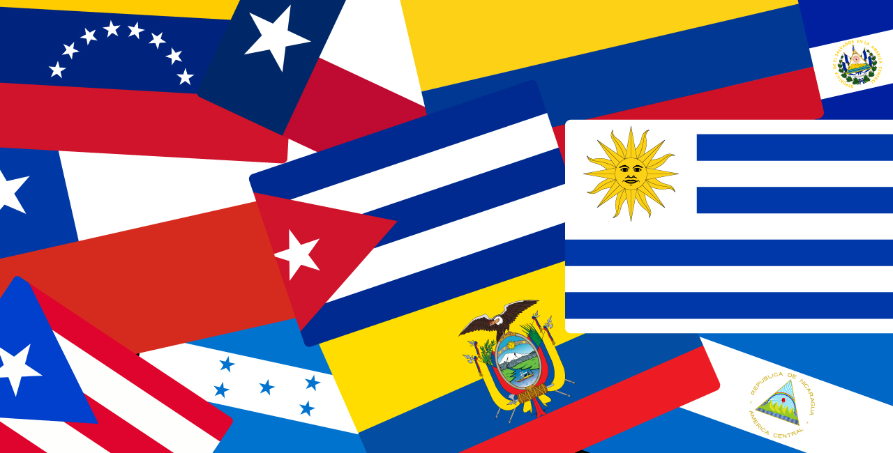 Hispanic Heritage month takes place between September 15th to October 15th.