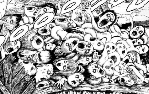 For a Unique and Chilling Artistic Experience, Check Out Junji Ito