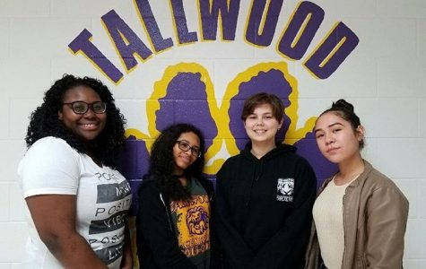 Tallwood welcomes new Korean Culture Club
