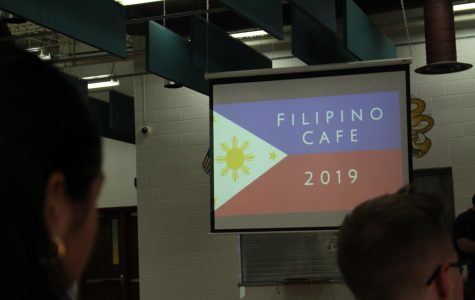 The Filipino Cafe 2019