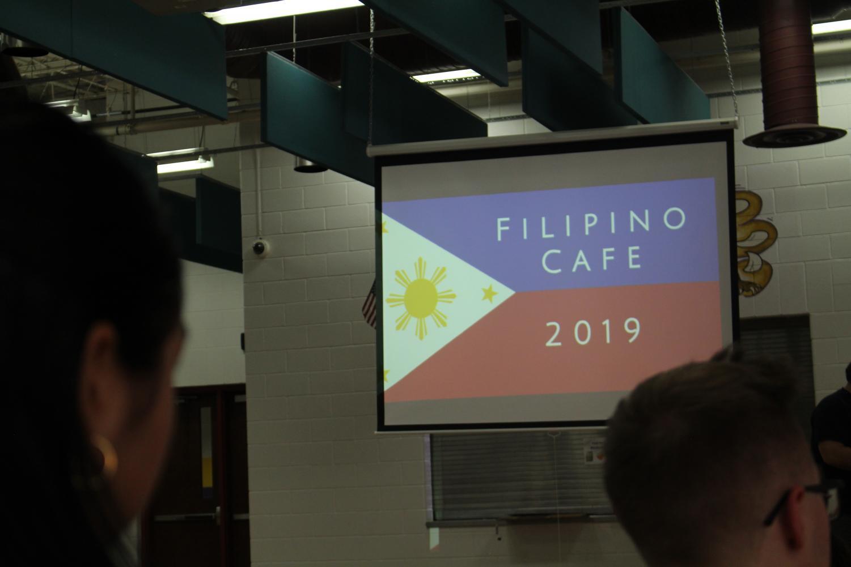 The Filipino Cafe 2019
