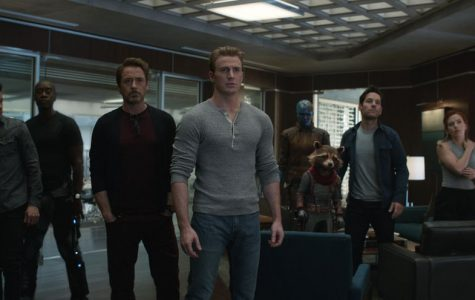 "The perfect ""Endgame"" to an era of Marvel films"