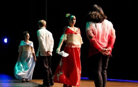 Showcasing Student Talent: The 6th Annual Global Gala of Tallwood High School