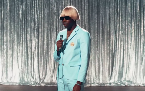 "Tyler, The Creator's newest album ""IGOR"" delivers an amazing and unique story through music"