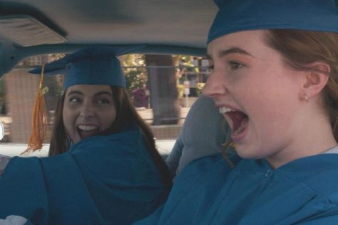 "Finally! A coming-of-age movie for ""Booksmart"" people"