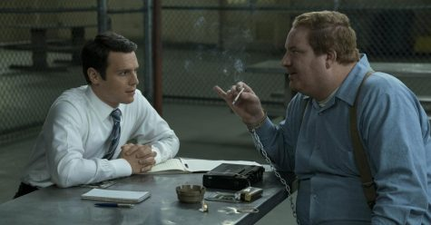 Mindhunter returns with a thrilling second season!