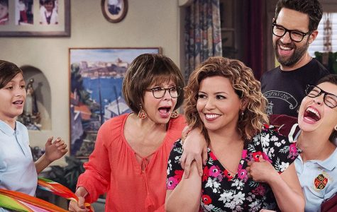 """The Alvarez family tackles renewal """"One Day at a Time"""""""