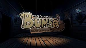 The Legend of Bum-bo is a masterfully infantile sequel to its predecessors.