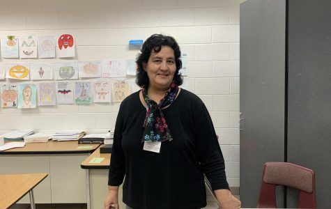 Meet a Lion: Mrs. Rinehart