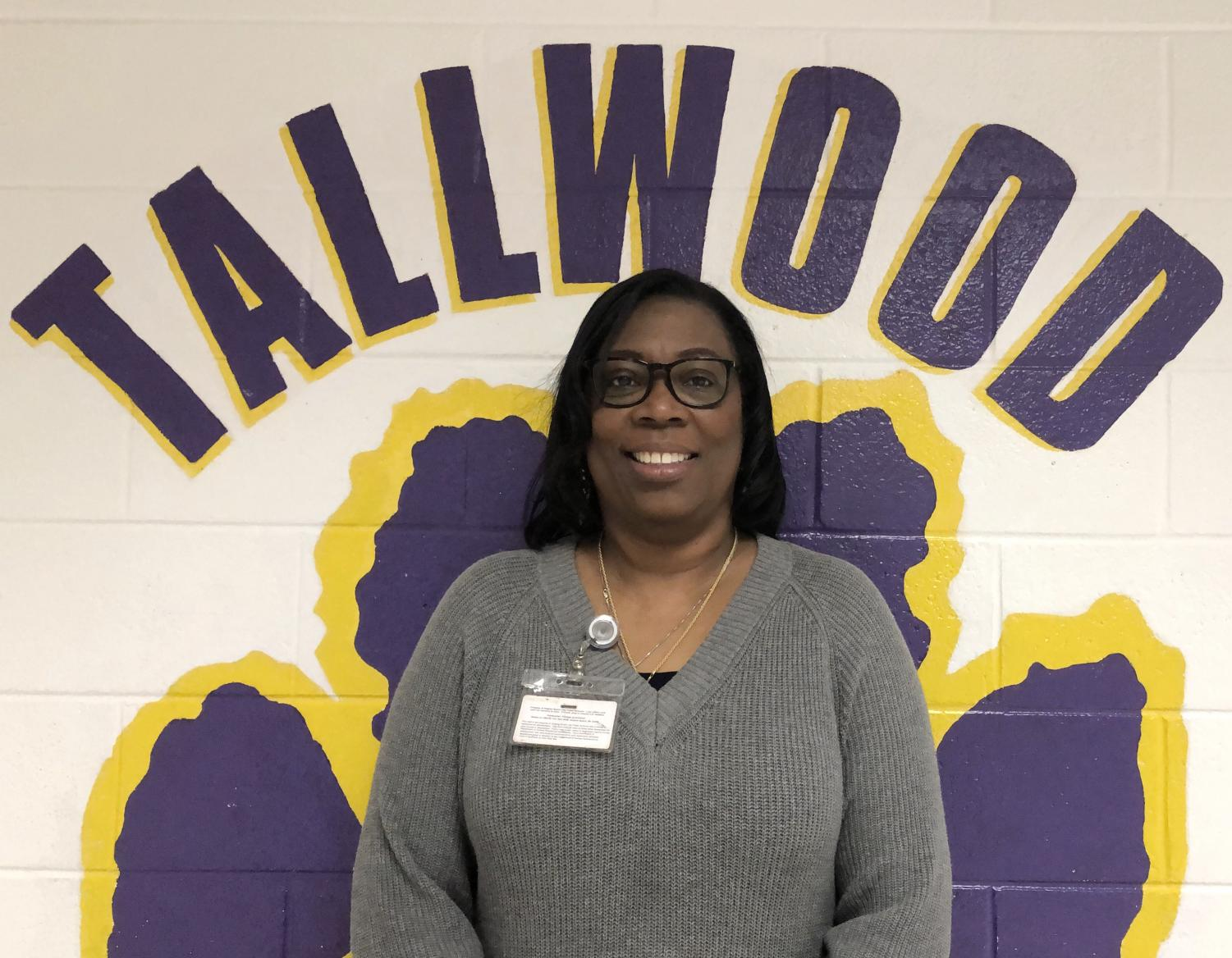 Ms. Jimi Monroe: one of the significant staff members of the Special Education program