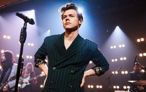 """Harry Styles' sophomore album """"Fine Line"""" delivers a beautiful message"""